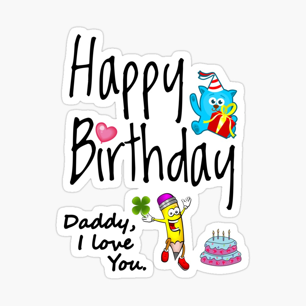 Birthday Wishes To Dad from son