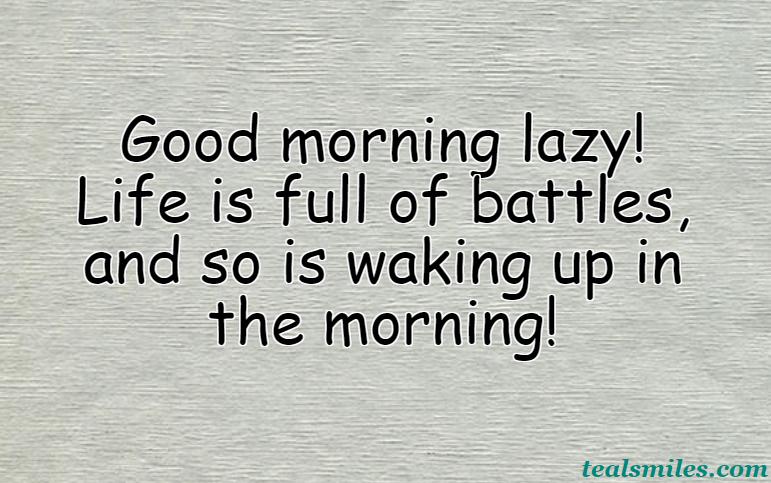 Funny Good Morning Messages to Him-husband-boyfriend-lover-buddy-partner