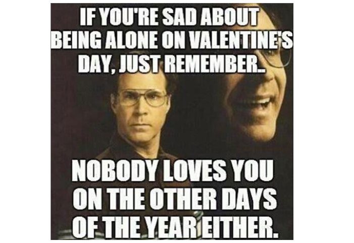 Hilarious Valentines Day Memes