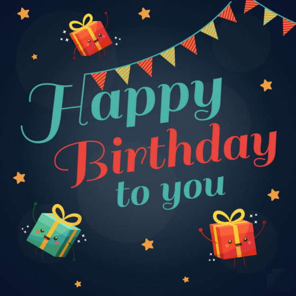 best happy birthday wishes to you