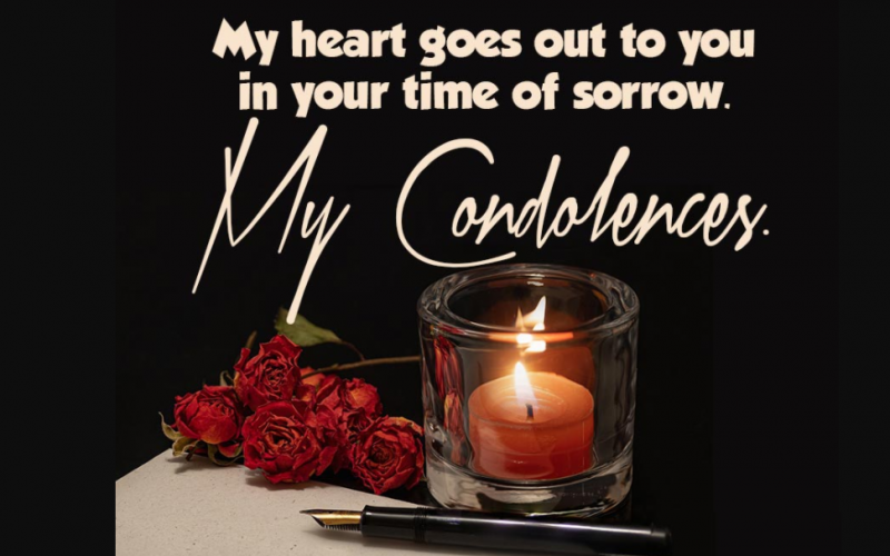 Condolence Messages on Death of Mother