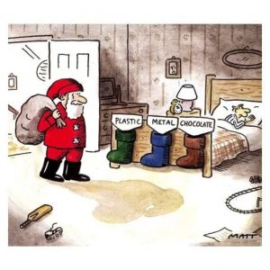 Boxing Day Cartoon-Funny Boxing Day Messages + Images
