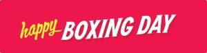 Happy Boxing Day Header Cover