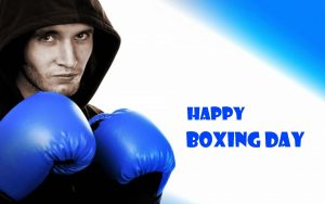 Happy-Boxing-Day-Blue-White -Wallpaper
