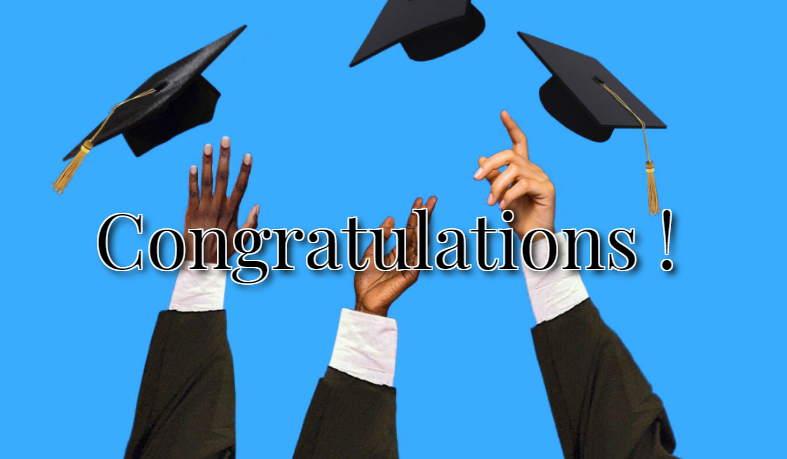 Best Wishes on Your Graduation