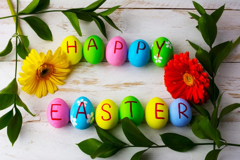 Easter Wishes, Messages And Greetings