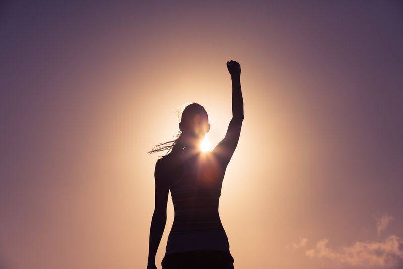 50 Quotes To Motivate Every Strong Women